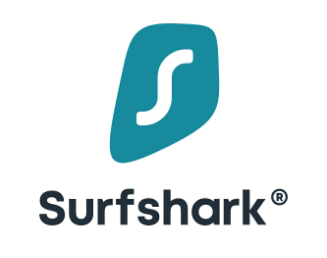Surfshark Coupon Codes Logo