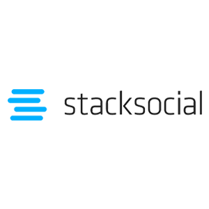 StackSocial Coupon Codes logo