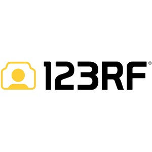 123RF Coupon Codes Logo