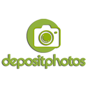 Depositphotos Coupon Codes Logo