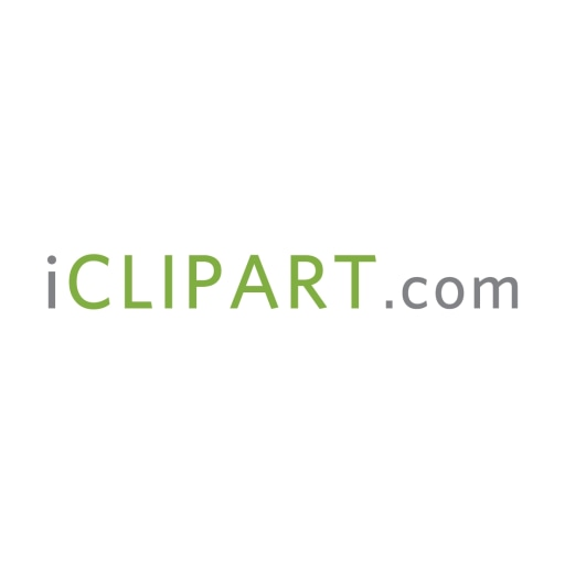 iCLIPART Coupon Codes Logo