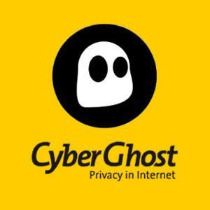 CyberGhost Coupon Codes Logo