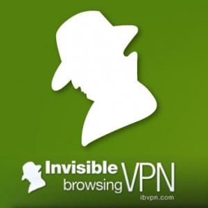 ibVPN Coupon Codes Logo