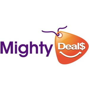 Mighty Deals Coupon Codes Logo
