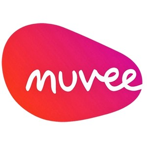 Muvee Coupon Codes Logo