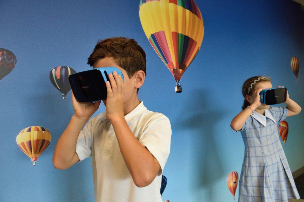 virtual reality statistics