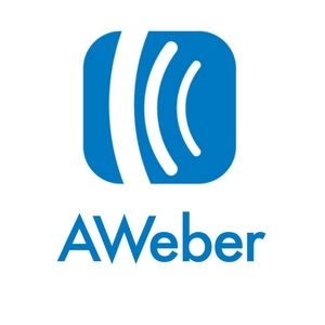 AWeber Coupon Codes Logo