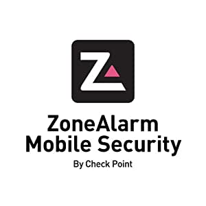 ZoneAlarm Coupon Codes Logo