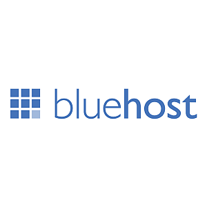 BlueHost Coupon Codes Logo