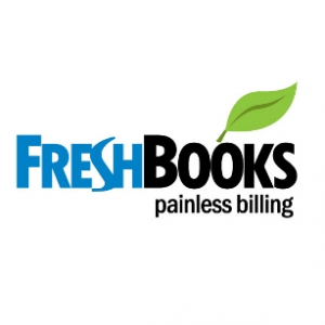 FreshBooks Coupon Codes Logo