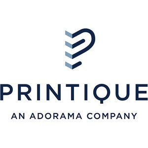 Printique Coupon Codes Logo