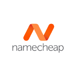 NameCheap Coupon Codes Logo