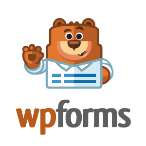 WPForms Coupon Codes Logo