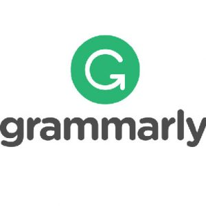 Grammarly Coupon Codes Logo
