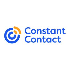 Constant Contact Coupon Codes Logo