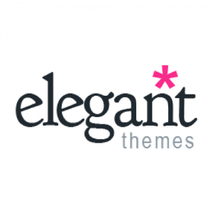 Elegant Themes Coupon Codes Logo