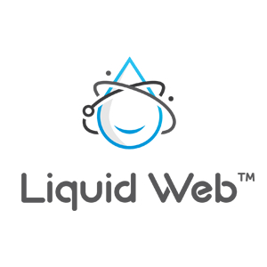 Liquid Web Coupon Codes Logo