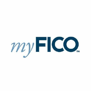 myFICO Coupon Codes Logo