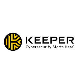 Keeper Security Coupon Codes Logo