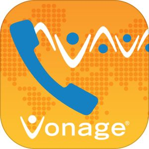 Vonage Coupon Codes Logo