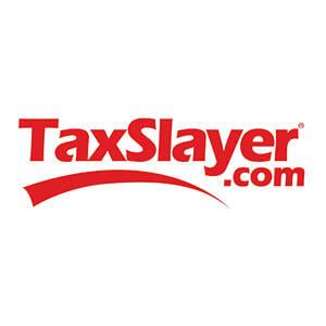 TaxSlayer Coupon Codes Logo