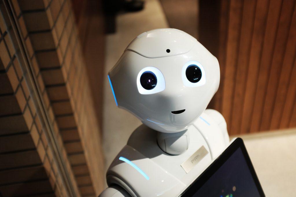 robo advisor statistics