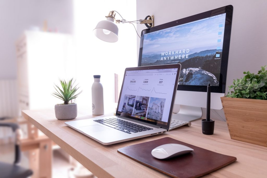 technology in the workplace statistics