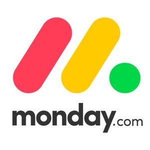 Monday.com Coupon Codes Logo